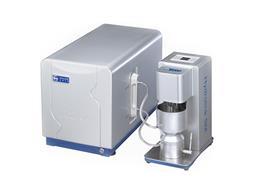 LT2100系列激光粒度分析仪