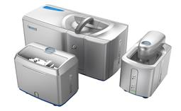 LT3600 激光粒度分析仪